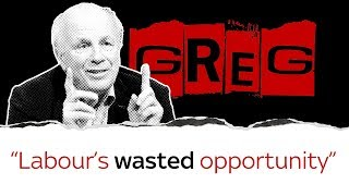 Greg Dyke on Labour