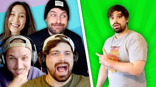 Try Not To Laugh Challenge #49 - Green Screen Edition