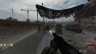 Iw4x Zombies