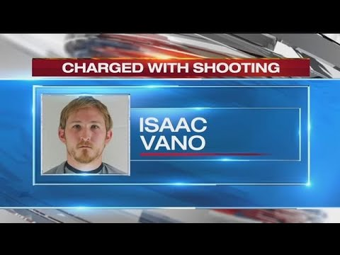 Johnson County judge's son charged in Overland Park shooting