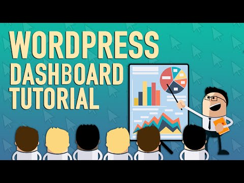 WordPress Dashboard Customization Tutorial