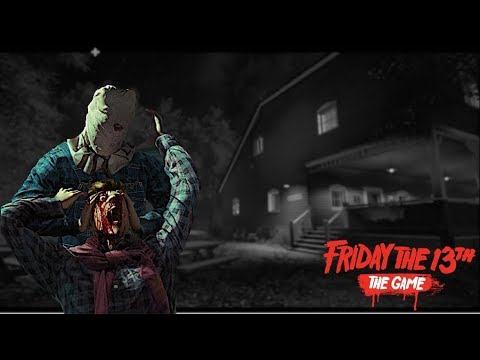 Friday the 13th Q&A With Axel