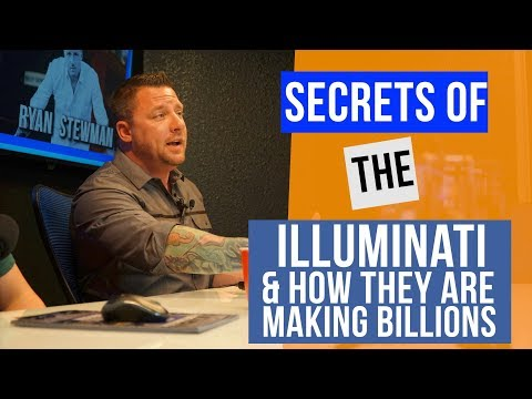 Secrets of the Illuminati and How They Are Making Billions
