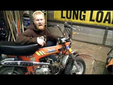 Stripped Spark Plug FIX Motorcycle