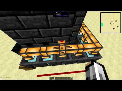{1.6.4}Modded Minecraft Unlimited TCon Clear Glass Tutorial