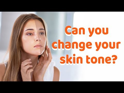Can you change your skin tone? | FAIRNESS | BEAUTY TIPS | DR. PRADNYA SHASTRI