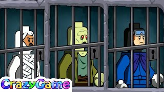 LEGO Scooby Doo Escape from Haunted Isle Episode 1