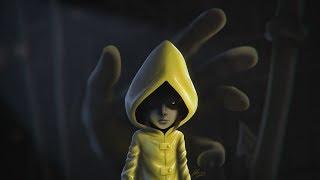 Dark Music - To Seek Within Shadows  | Little Nightmares {Original)