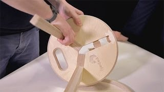 OpenDesk: a revolution in furniture design