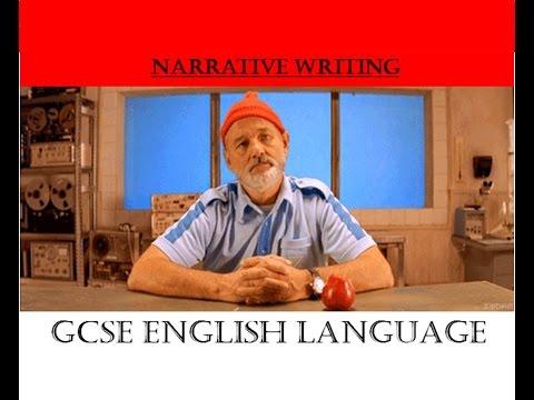 A* Narrative Writing podcast - GCSE English