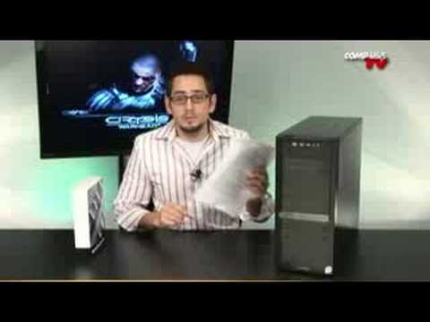 Systemax Ultra Intel Gaming PC