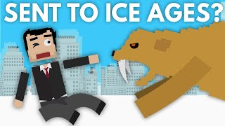 Download What If You Were Sent Back To The Ice Ages? Video