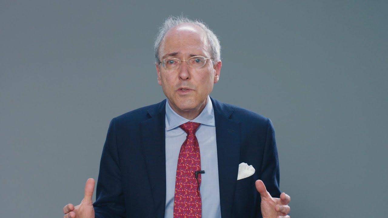 Miguel Mesquita da Cunha on Brexit and EU Policy: GLG