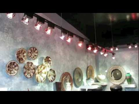 How to Install Track Lighting Suspension System