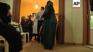 Syrian children born as refugees in Lebanon face legal limbo