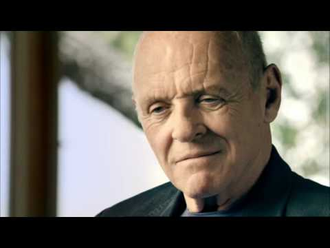 Sky HD Box Advert - Anthony Hopkins