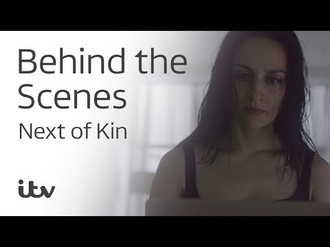 Next of Kin: Writing the Show | Behind the Scenes | Part 1 | ITV