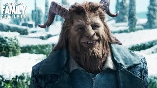 Beauty and The Beast | Experience the magic of the Disney Live-Action remake