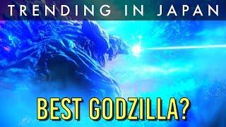 Anime Godzilla = BEST GODZILLA? (Planet of the Monsters)