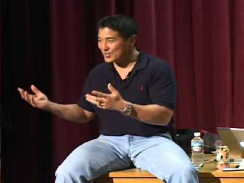 Guy Kawasaki-The Career Path to Becoming a Venture Capital
