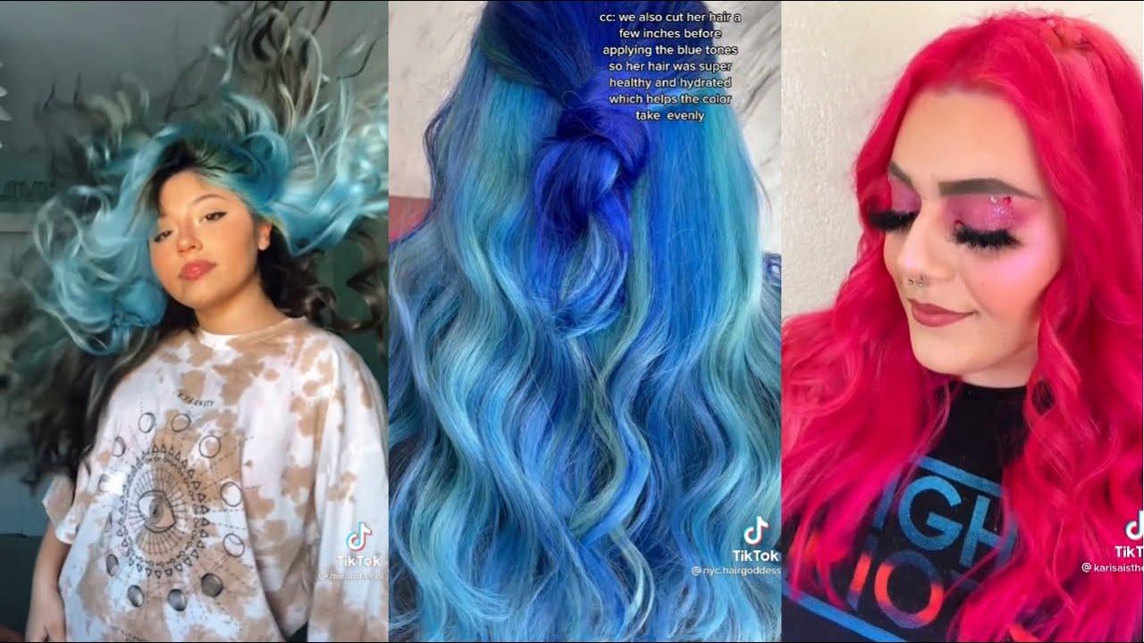Amazing Hair Transformations
