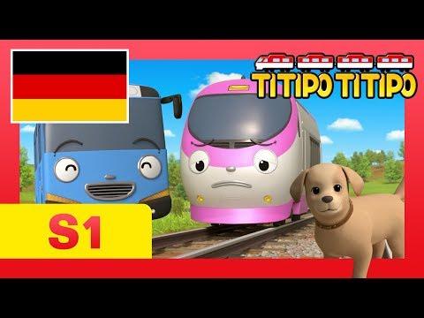 Xxx Mp4 Titipo Deutsch S1 F14 Genie Findet Einen Neuen Freund L Kinderfilm L Titipo Der Kleine Zug 3gp Sex