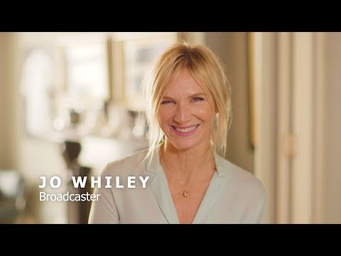 Jo Whiley breaks silence on tinnitus | Specsavers