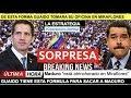 Guaido Entrara Asi A Miraflores A Echar A Maduro