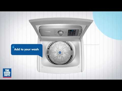Washing Machine Buying Guide | The Good Guys