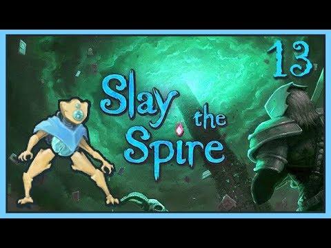 Slay The Spire - #13 - Meteora