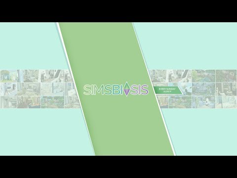 WELCOME TO SIMSBIOSIS!