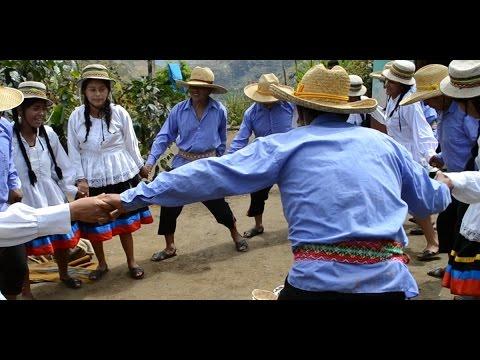 Celebrating the Coffee Harvest Through Dance