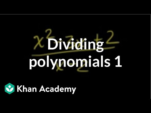 Dividing Polynomials 1 Polynomial And Rational Functions Algebra Ii K