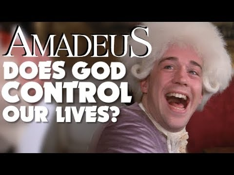 Does God Control Our Lives? - Amadeus | Renegade Cut