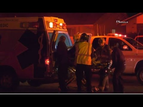 Moreno Valley: Woman Critically Injured in Residential Fire