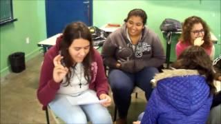 Projeto Prevenção Também Se Ensina Dionysia Gerbi Beira 2016