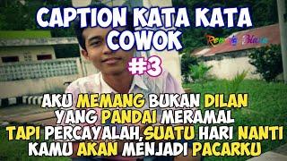 Caption Cowok Videos 9videos Tv