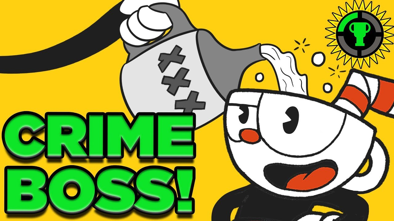 Game Theory: Cuphead's SINFUL SECRET Business!