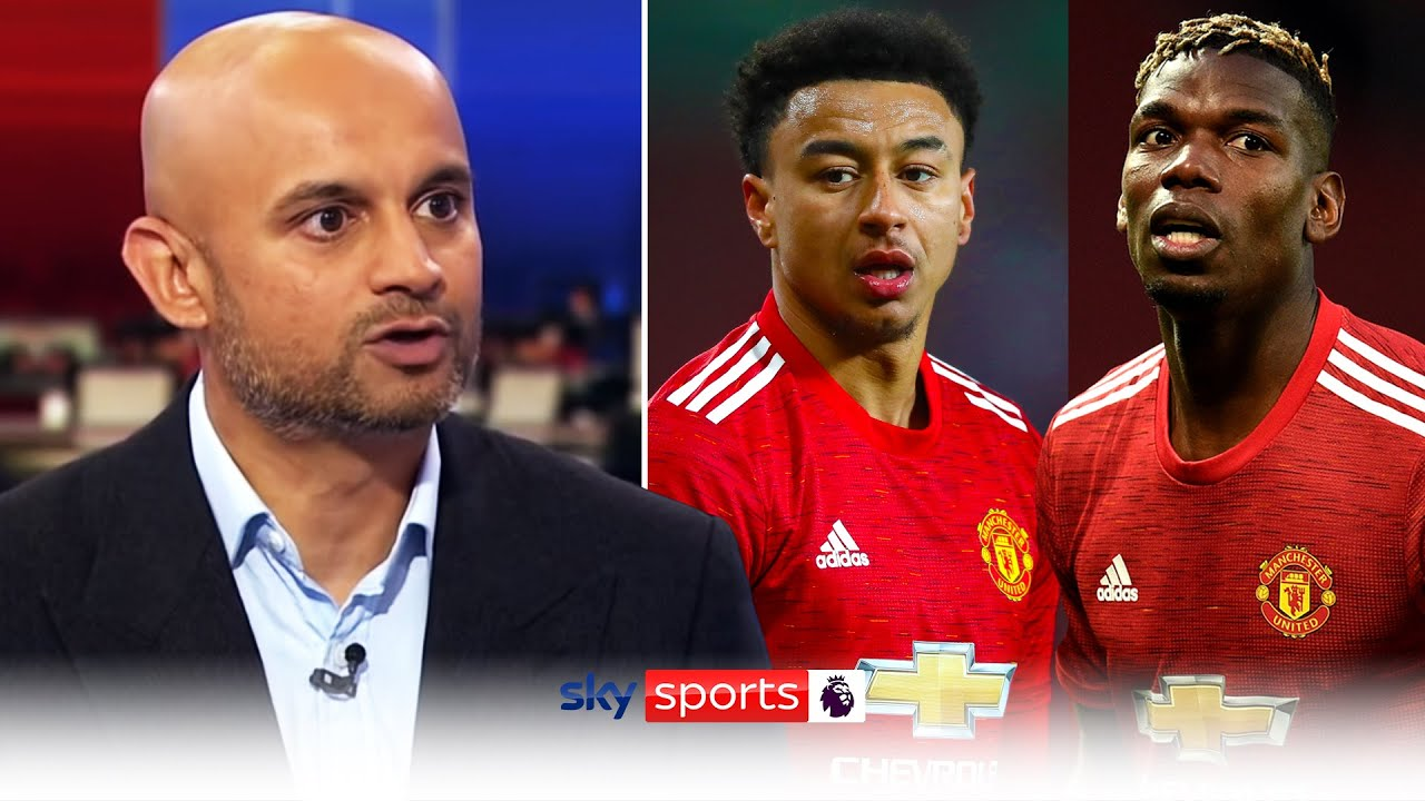 Who will Manchester United sell in this transfer window?   Dharmesh Sheth reveals all 📝