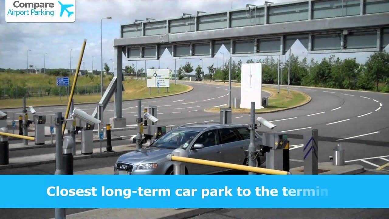 Stansted Airport Parking - Mid Stay Parking