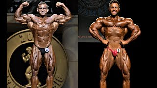 IFBB Bodybuilders are leaving Bodybuilding for Classic Physique