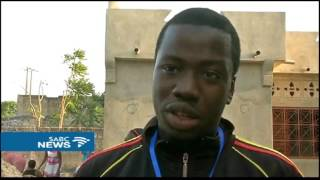 Gambian refugees not ready to go home yet