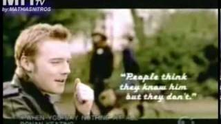 Ronan Keating - When You Say Nothing At All (official Video) Subtitulado Traducido Español Letra