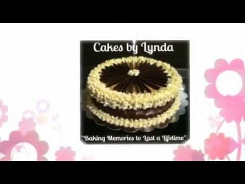 Cake Delivery Bakery in Dayton Ohio from Cakes by Lynda