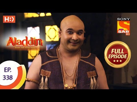 Xxx Mp4 Aladdin Ep 338 Full Episode 2nd December 2019 3gp Sex