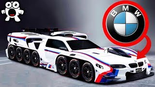 Top 20 Most Bizarre Vehicles Of All Time