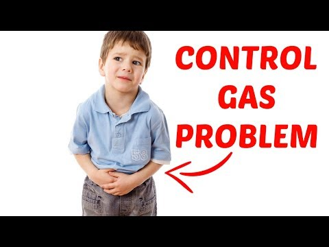 Trapped Wind In Stomach How To Get Rid Of | How To Get Rid Of Stomach Gas