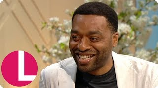 Chiwetel Ejiofor on Becoming The Lion King's Scar | Lorraine