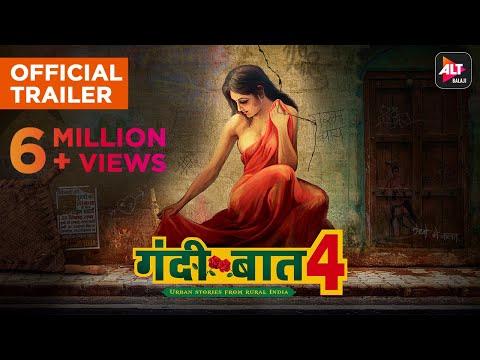 Xxx Mp4 Gandii Baat Season 4 Official Trailer ALTBalaji 3gp Sex