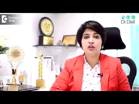 How to manage dark patch & callus on foot   Dr  Rasya Dixit